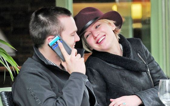 Nicholas Hoult – Jennifer Lawrence ex-boyfriend