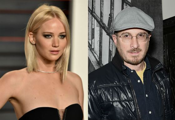 Age difference between Jennifer Lawrence and Darren Aronofsky – 21 year