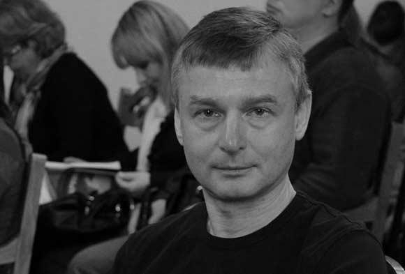Журналист Дмитрий Циликин найден мертвым в своей квартире