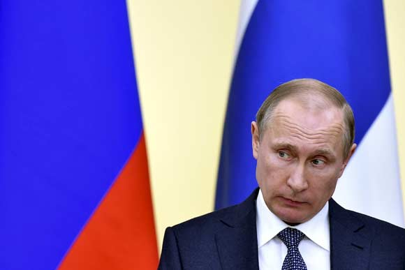 Кремлю неизвестен «господин Баевский», занимающийся недвижимостью окружения Путина