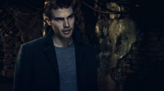 «Underworld» franchise: Theo James is a vampire