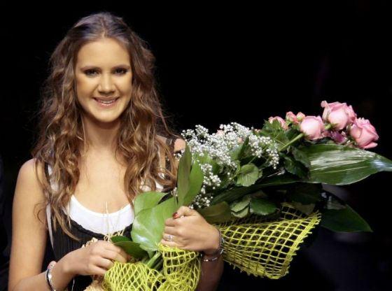 Дизайнерский дебют Киры Пластининой состоялся в 2007 году