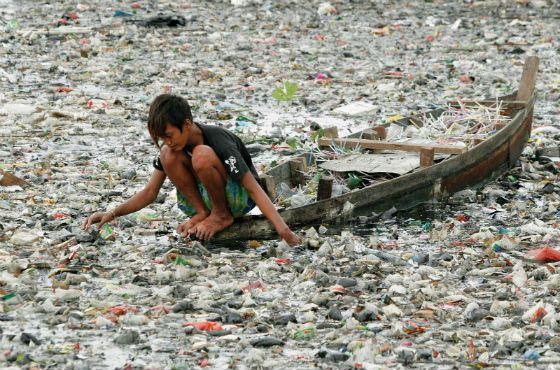 Жизнь в самых грязных городах мира тяжела и коротка