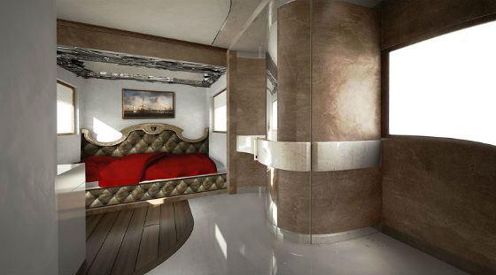 В отделке Elemment Palazzo использованы самые современные материалы