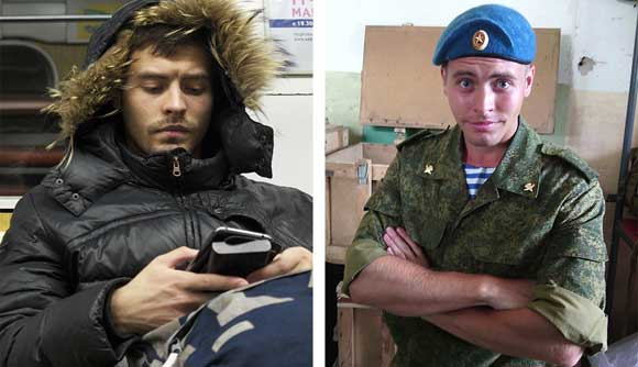 Питерский фотограф без труда находит людей в сети по их фото