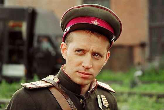 бурунов сергей актер: