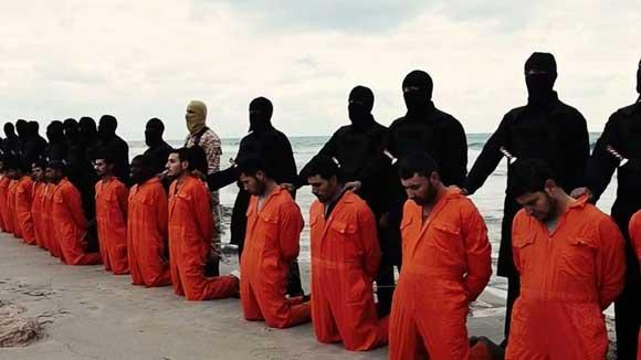 Террористы ИГ казнили 175 заложников
