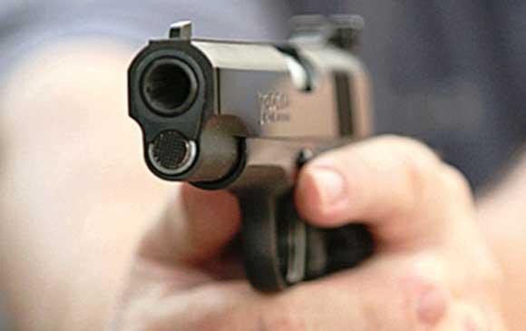 В московском метро расстреляли мужчину
