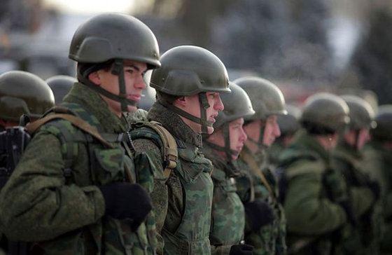 Стали известны требования к желающим поступить на службу в Нацгвардию России