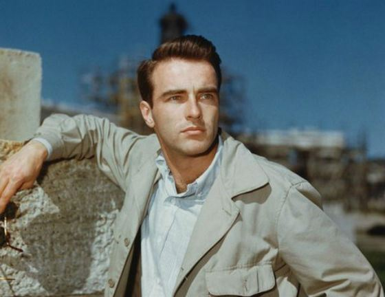 Montgomery Clift was an adherent of the Stanislavsky system