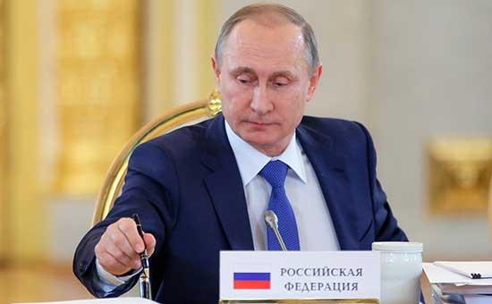 Путин присвоил шестому погибшему в Сирии россиянину звание Героя России
