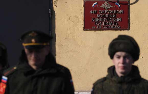 В Ленобласти задержали подозреваемых в убийстве медсестер