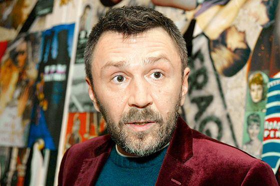 Сергей Шнуров посвятил скандальную песню Алле Пугачевой
