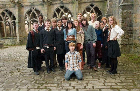 """Harri Potter"""