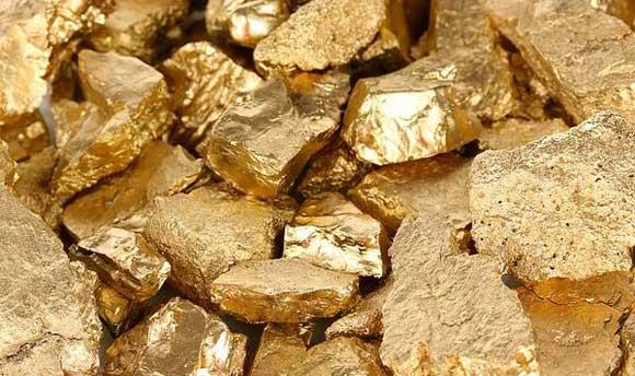 Жителя Приамурья осудили за незаконную перевозку золота
