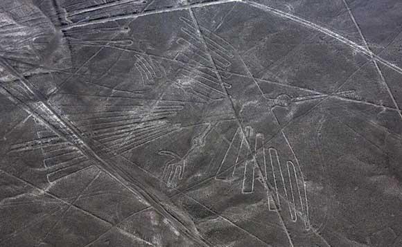 Ученые выяснили, зачем древней цивилизации нужны были линии на плато Наска