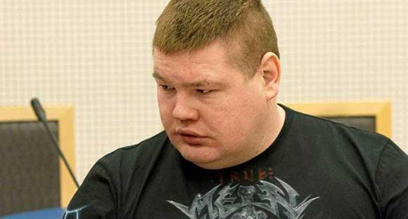Бойца Вячеслава Дацика взяли в заложники в борделе