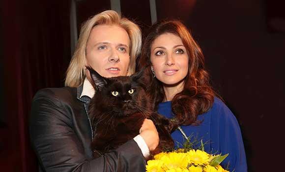 Анастасия Макеева рассказала, что муж перестал ее поддерживать