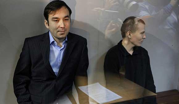 В Киеве осудили россиян Ерофеева и Александрова на 14 лет заключения