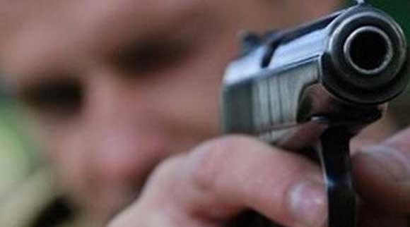 Пассажир столичного метро расстрелял охранников из газового пистолета