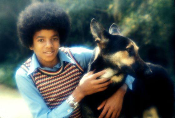 Майкл Джек�он michael jackson биог�а�ия �о�о жизн� и