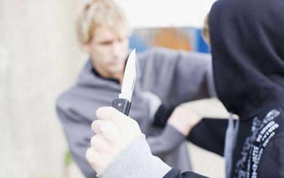 На юге столицы произошла массовая драка: в ход пошли ножи