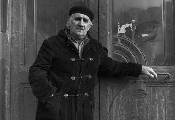Скончался классик русского авангарда Владимир Немухин