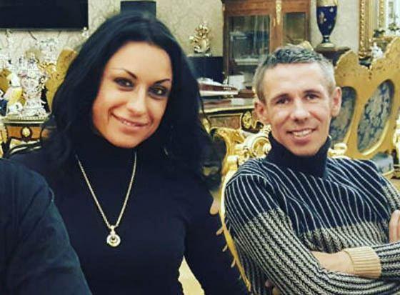 Алексей и Татьяна