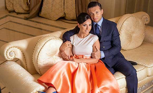 Алсу официально подтвердила, что ожидает 3-го ребенка