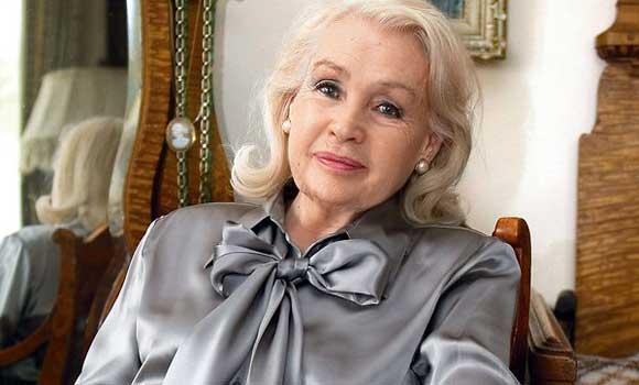 В Москве скончалась актриса Нина Архипова