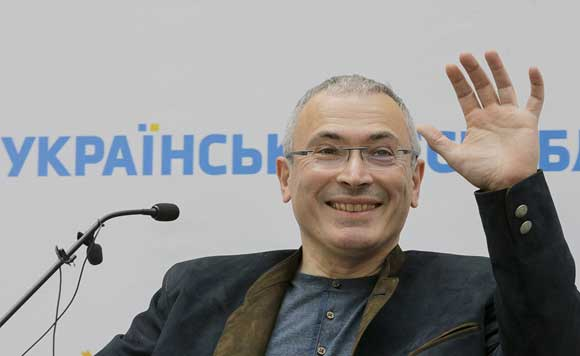 СМИ: Интерпол может пересмотреть свое решение о розыске Ходорковского