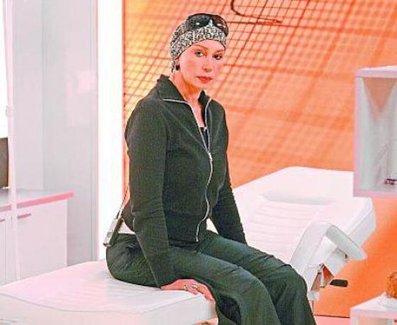 Татьяна частый гость в клинике пластической хирургии