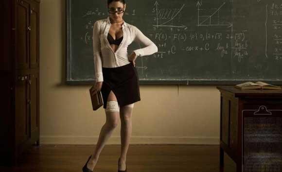 Секс учитльниц