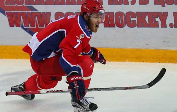 СМИ: новый избранник Пелагеи – хоккеист Иван Телегин