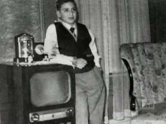 Страсть к кино появилась у Аль Пачино в детстве