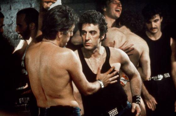 «Разыскивающий»: герой Аль Пачино притворялся гомосексуалистом