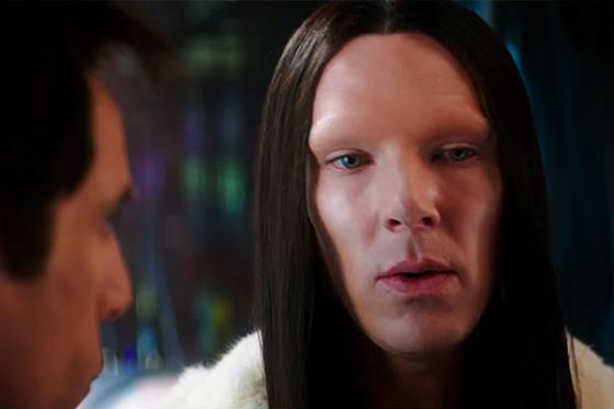 Benedict Cumberbatch Sauron 28611 Newsmov