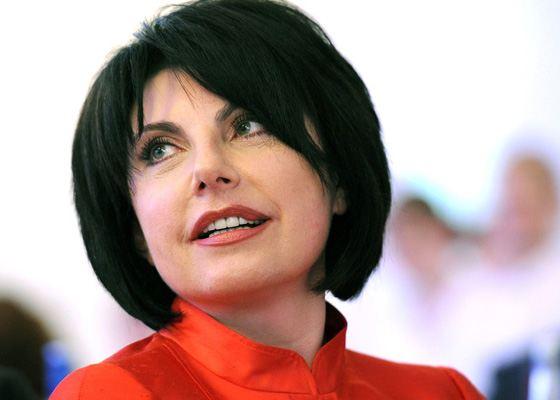 Mitkova Tatyana Rostislavovna