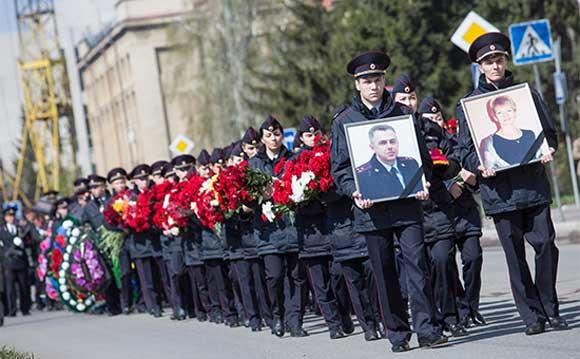 Задержаны подозреваемые в убийстве семьи бывшего главы полиции Сызрани