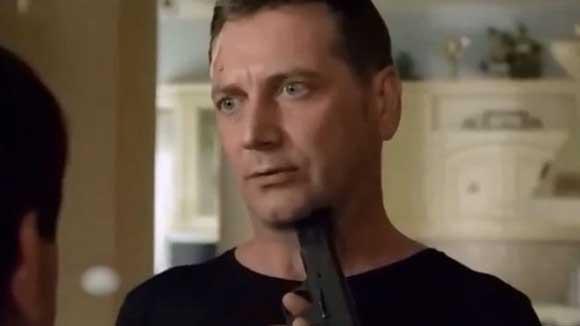 Актер Кордо-Сысоев подозревается в убийстве супруги
