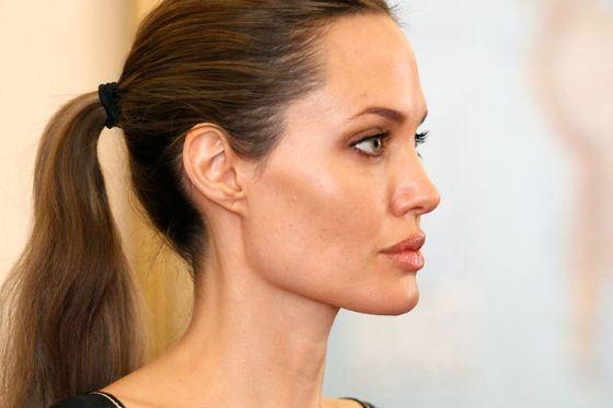 Анджелина Джоли – самая высокооплачиваемая актриса 2013 года