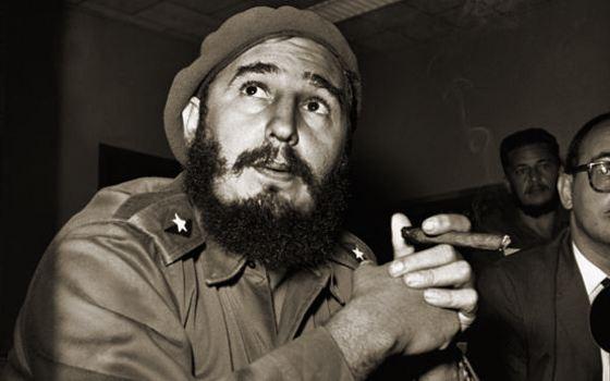 Фидель Кастро одобрил фильм