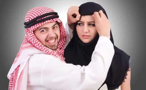 Саудовский психотерапевт рассказал, как следует бить жену