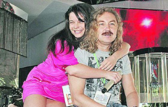 В 2000 году Наташа Королева и Игорь Николаев расстались