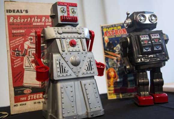 Компания IBM разработала первого в мире робота-адвоката