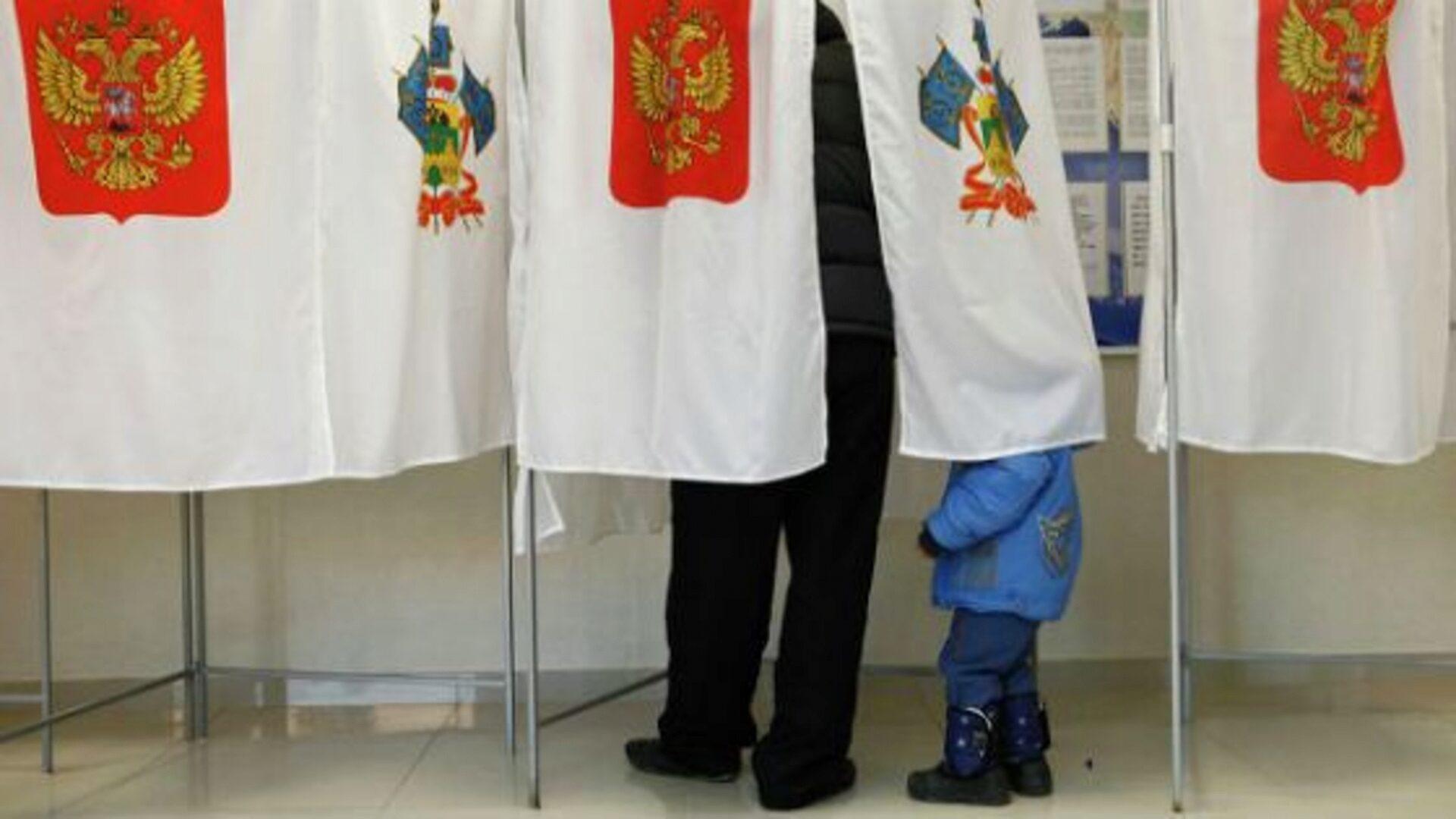 Принять участие в выборах можно с 18 лет