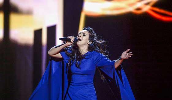 Джамала остается победительницей «Евровидения», пересмотра итогов конкурса не будет