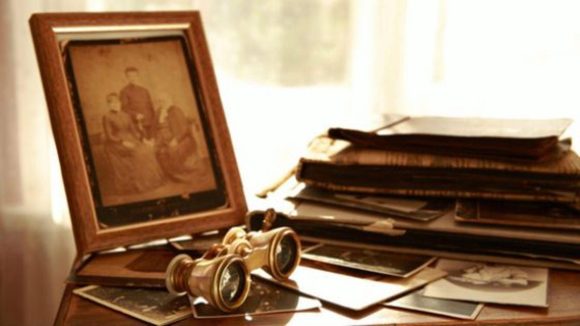 Первые фотографии стоили дорого и требовали бережного хранения