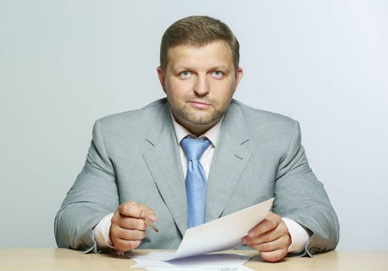 "Nikita Belykh: ""The state should not manage the parties"""