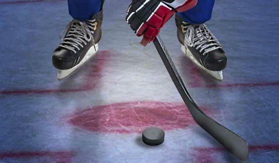 Кто из хоккеистов зарабатывает больше всего? Узнай!